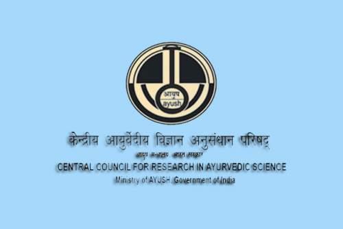 CCRAS-New Delhi-Logo