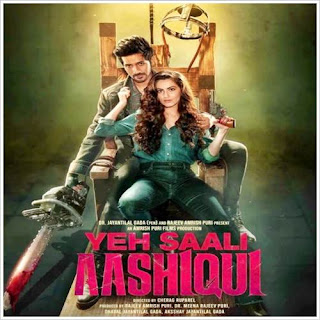 Yeh Saali Aashiqui (2019) Mp3 Songs Download