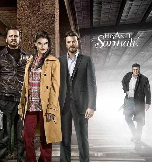 Drama Destiny Ties (Hiyanet Sarmali) di TV3