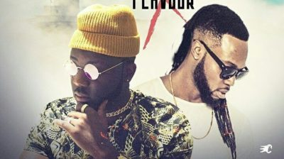 Zoro Ft. Mr Flavour - Echolac (Bag of Blessings)