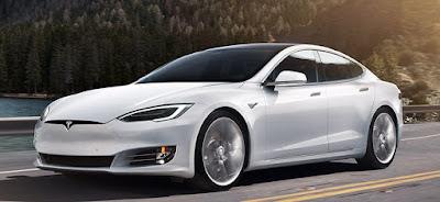 Tesla revoluciona el mercado del motor