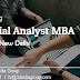 Financial Analyst, Pre-MBA Intern. 2.5-3.6LpA, Delhi NCR    Job Code: 3USINGANG/INTERN3.6LD/55452