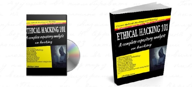 ethical hacking manual