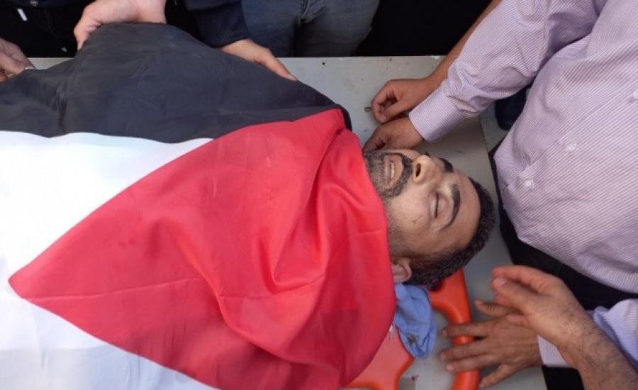 26 شهيداً في الضفة الغربية وقطاع غزة منذ صباح الجمعة