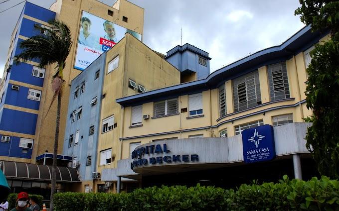Emendas parlamentares no valor de R$ 1 milhão para o Hospital Dom João Becker