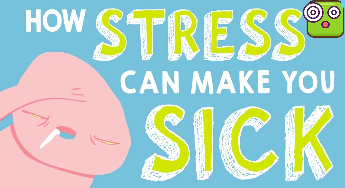 Stress Is Dangerous For Your Brain: How To Manage Stress Effectively