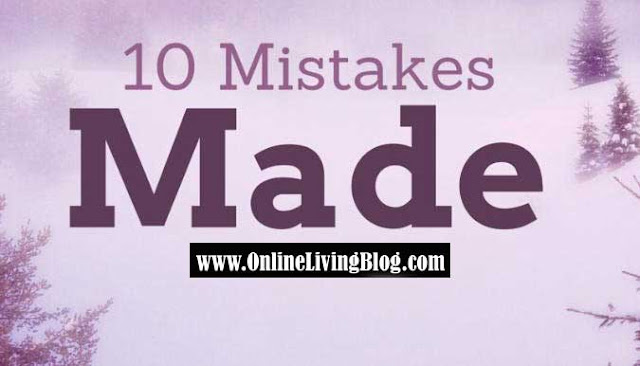 10 Stupid Mistakes Entrepreneurs Are Still Making & It Can Kill Startups