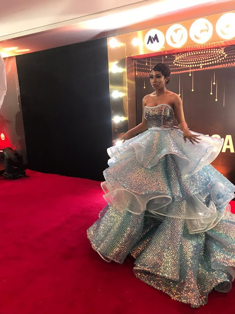 CORONAVIRUS : Government Warns AMVCA Attendees to Self-Isolate