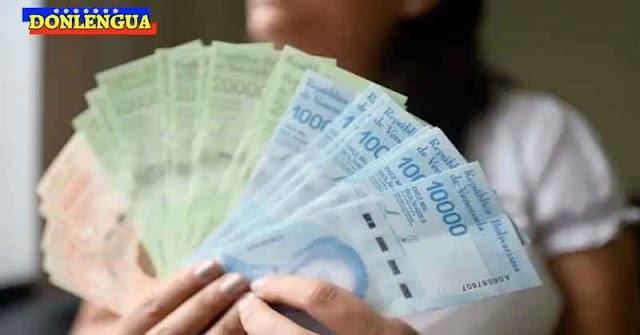Qué hacer con los billetes inferiores a los 10.000 bolívares para no perder todo mi dinero