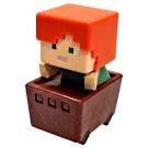 Minecraft Alex Series 7 Figure