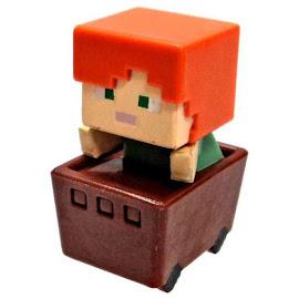 Minecraft Series 7 Alex Mini Figure