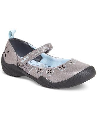 zapatos para niña de 2 años