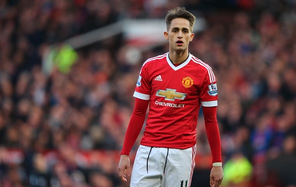 Adnan Januzaj joins Sunderland on loan