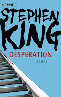 King, Stephen: Desperation
