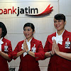 Info Terbaru Gaji Pegawai Bank Jatim