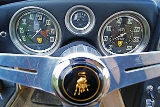Dream Fantasy Cars-Lamborghini 350GT