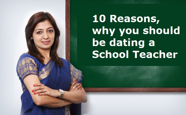 best dating site for teachers