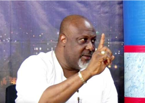 I regret supporting the Buhari presidency - Dino Melaye (video)