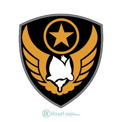 Kodiklat TNI-AU Logo Vector