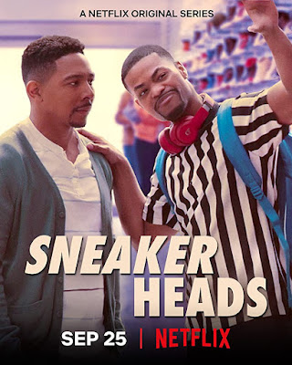 Sneakerheads Netflix