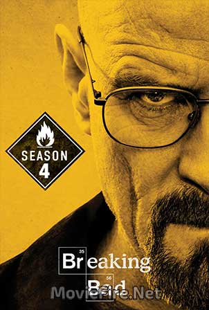 Breaking Bad Season 4 (2011)