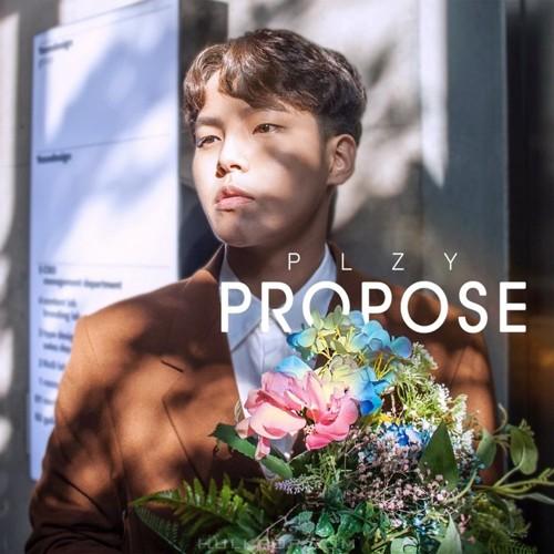 PLZY – Propose – Single