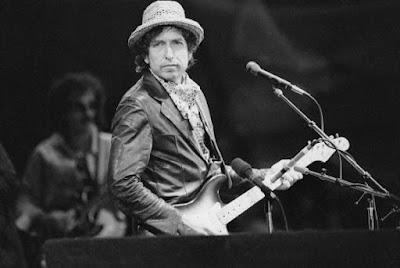 Albúm de Bob Dylan Será Adaptado ao Cinema