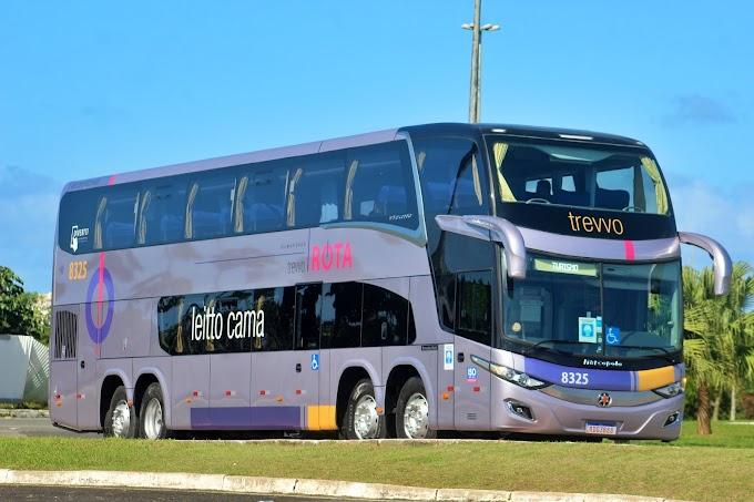 ROTA Transportes promove divulgação de  novo serviço a busologos