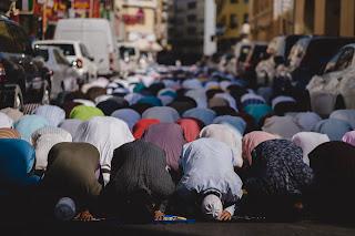 Largest Muslim population