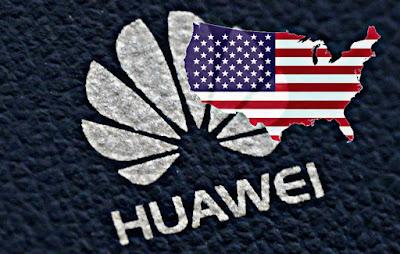 أمريكا تمدد الترخيص لهواوي بالعمل مع الشركات الأميركية