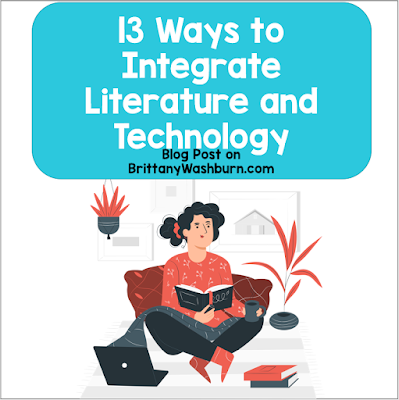 Even the literary types can enjoy the benefits of technology. Check out how you can integrate literature and technology seamlessly. Here are tips, tools, and resources for teaching literature with technology.