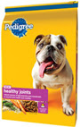 Picture of Pedigree Healthy Joints Food for Dogs