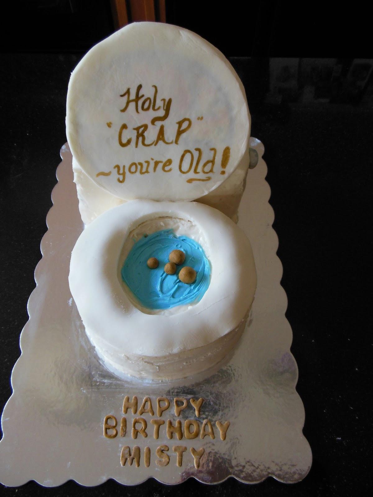 Cakes By Denette April 2013
