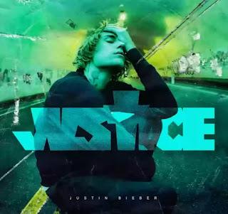 Justin Bieber - Ghost Lyrics | Justice (Album)