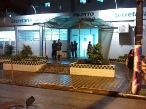 Guarda Civil é baleado durante patrulhamento em São Vicente, SP