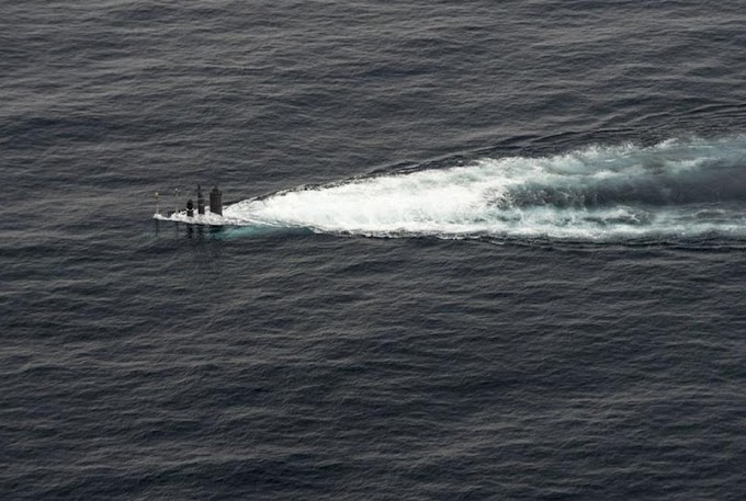 South Korea Navy to acquire two Nuclear Power Submarine