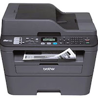 Brother MFC-L2707DW Printer Driver Download - Windows, Mac, Linux