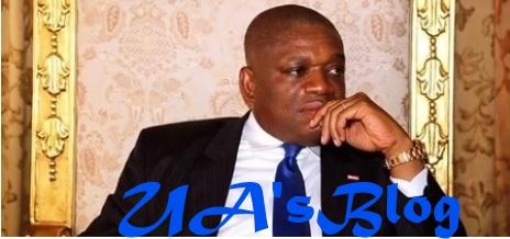 Ohuabunwa kicks as Orji Kalu wins senatorial seat