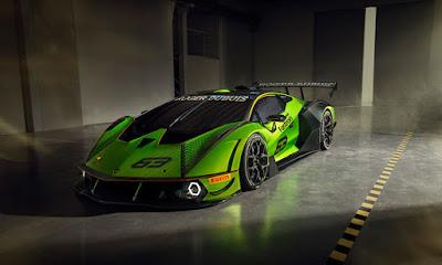 إصدار,محدود,لامبورجيني,إسينزا,Lamborghini,Essenza,SCV12