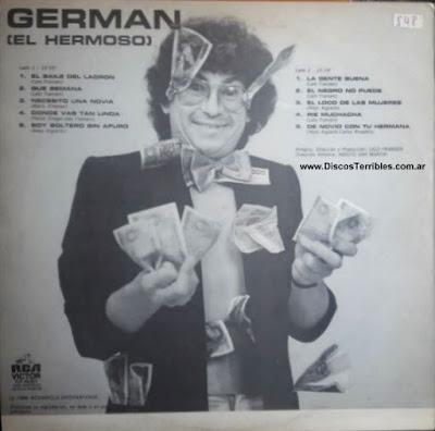 German el hermoso