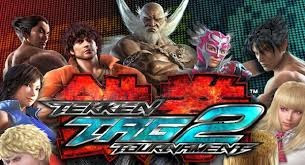 Tekken Tag 2 PC Game Download