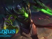 Ini dia Counter Hero Fighter Argus di Game Mobile Legends