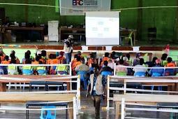 Referendum Bougainville 2019; Ada delegasi West Papua Ikut Menyaksikan