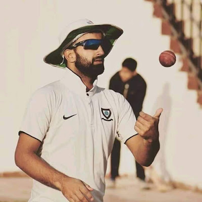 Poonch Boy Plays His First Match In Syed Mushtaq Ali Trophy | Pir Panjal Post