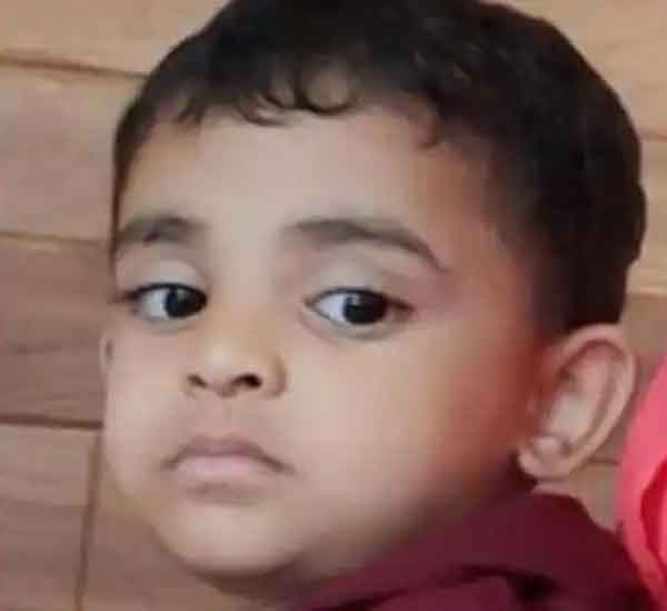 News, Kerala, State, Malappuram, Death, Child, Hospital, Treatment, Family, Toddler dies after accidently eaten rat poison