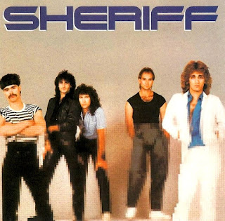 Sheriff [st - 1982] aor melodic rock music blogspot full albums bands lyrics