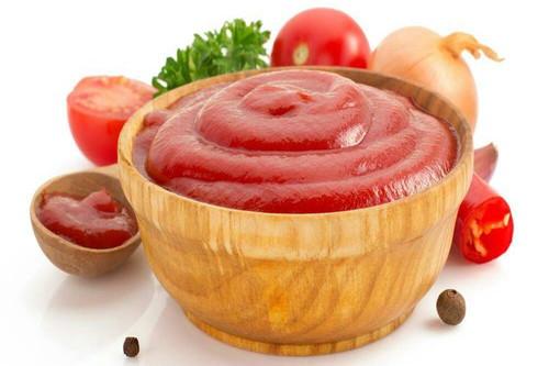 Tomato Sauce - टमाटर सॉस