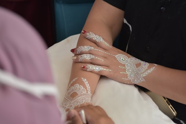 Ide Rundown acara intimate Wedding