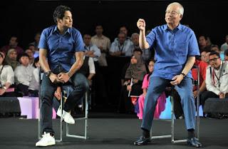 """Isu 1MDB : """"Kita Menipu Diri Sendiri Sampai Hari Terakhir"""" – Khairy"""