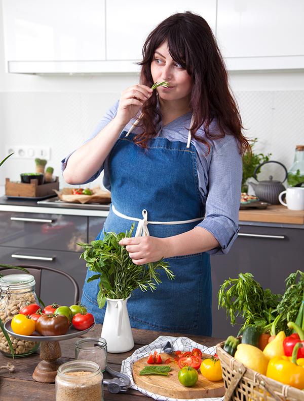 Marie Laforêt - 100% végétal